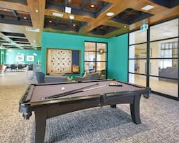 Games Room, Westney Gardens, Ajax