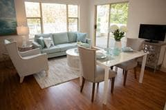 Model Suite, Living Room, Whitecliff, South Surrey/White Rock