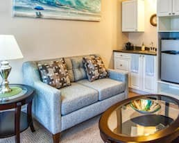 Model Suite, Windsor Park Retirement Residence, Ottawa